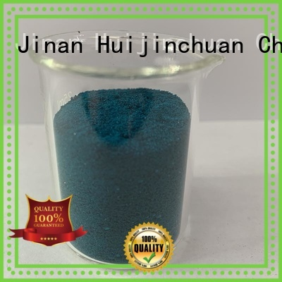 Huijinchuan Chemical white color of zinc sulphate purity for food