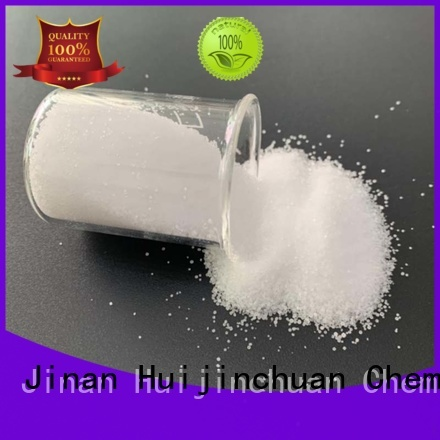 Huijinchuan Chemical white Lactic acid 50-21-5 purity for additive