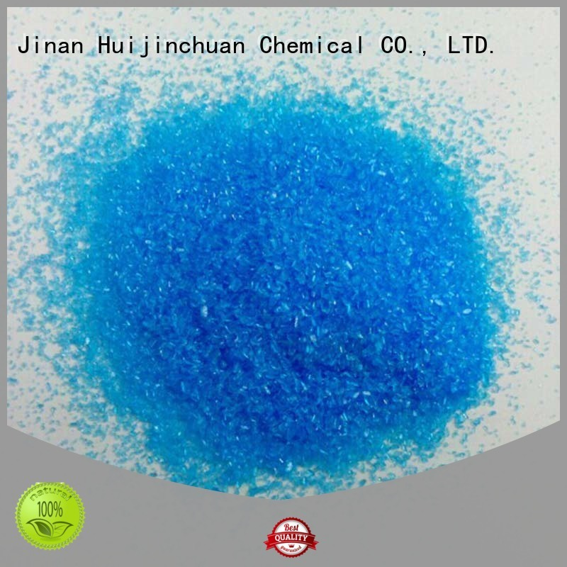Huijinchuan Chemical ammonium chloride nh4cl price use for platingspraying
