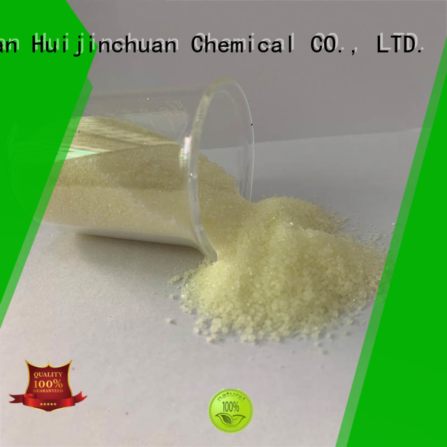 Huijinchuan Chemical Sodium ferrocyanide for sale for food