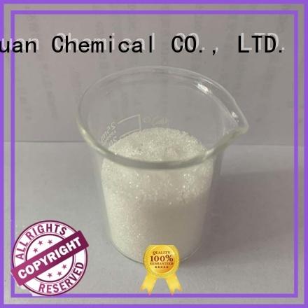 Huijinchuan Chemical sodium potassium tartrat powder for food