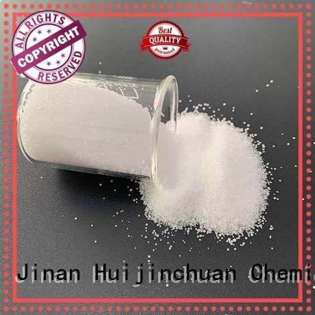 Huijinchuan Chemical bulk zinc chloride powder for sale for platingspraying