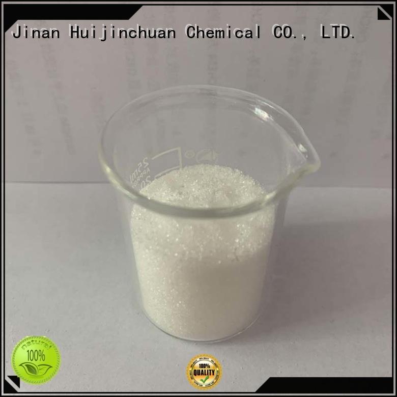Huijinchuan Chemical pure Lactic acid 50-21-5 powder for preservative