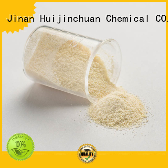 Huijinchuan Chemical pure zinc sulphate price supplier for food