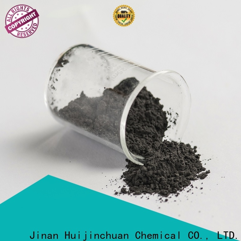 Huijinchuan Chemical pure cobalt sulfate 98% for sale for industrial