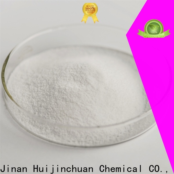 Huijinchuan Chemical white succinic acid powder price for production