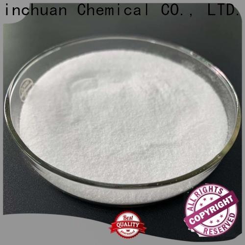 Huijinchuan Chemical anhydrous sodium potassium tartrat price for preservative