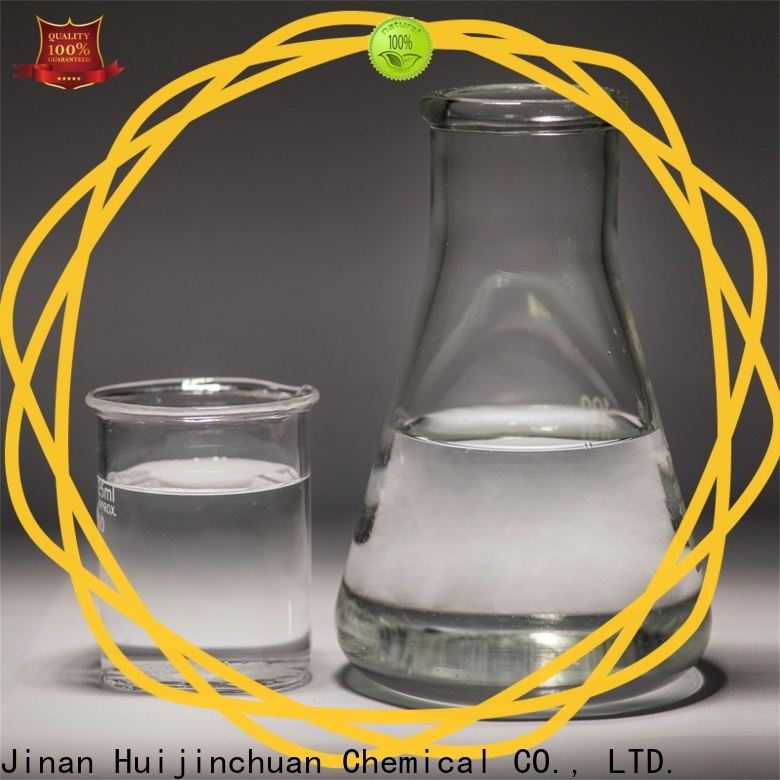 Huijinchuan Chemical white sulfamic acid 99.8% production for production