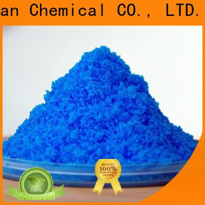 Huijinchuan Chemical Nickel chloride industrial grade powder for industrial