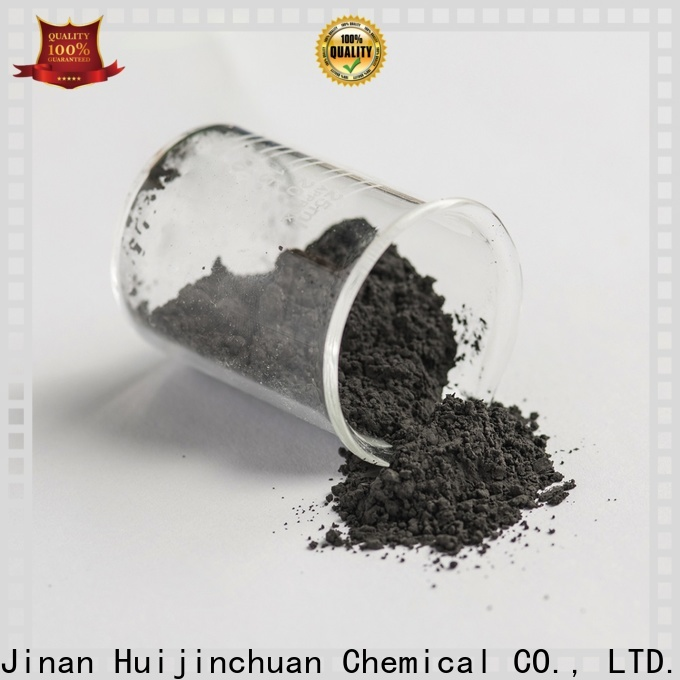 Huijinchuan Chemical anhydrous cobalt acetate price supplier for food