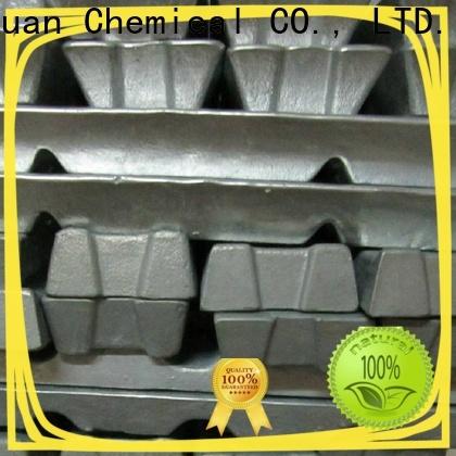 Huijinchuan Chemical potassium chloride usp price for food