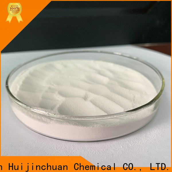 Huijinchuan Chemical chromium trioxide price for sale for chemical