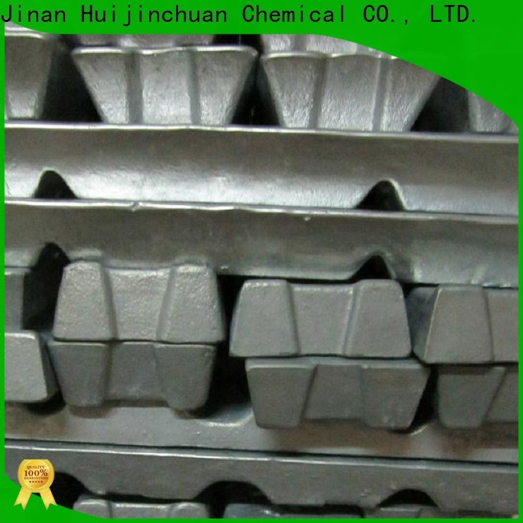 Huijinchuan Chemical bulk potassium chlorides price for food
