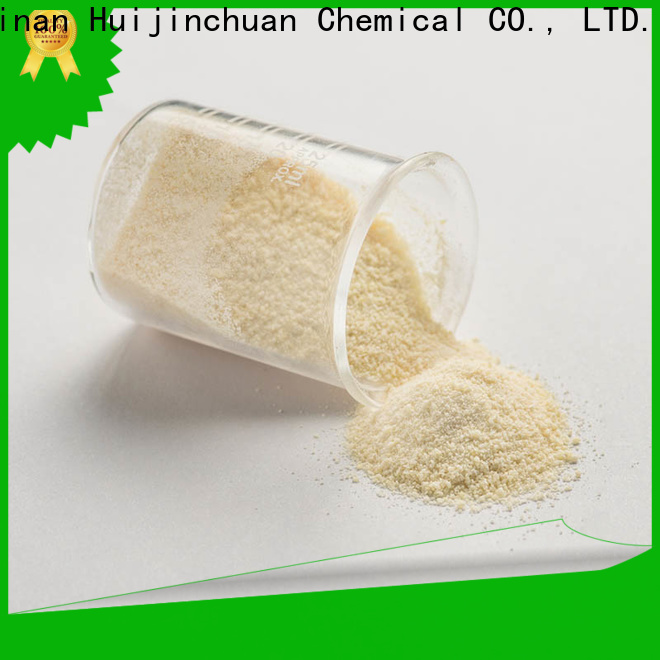 Huijinchuan Chemical white nickel chloride price for sale for food