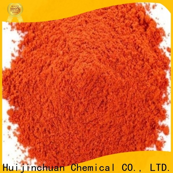 Huijinchuan Chemical anhydrous cupric sulfate food grade for sale for industrial