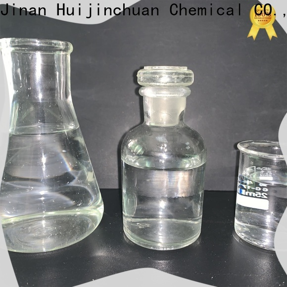 Huijinchuan Chemical pure Potassium sodium tartrate purity for food