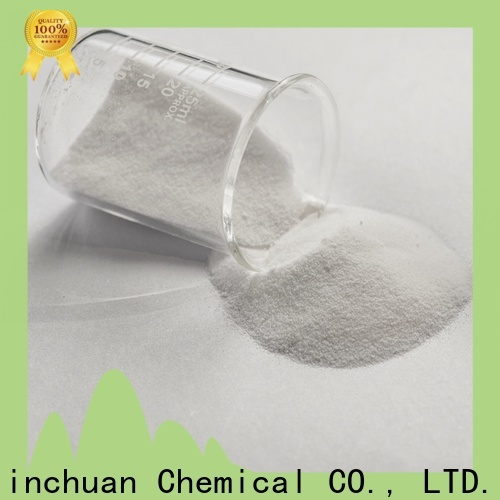 Huijinchuan Chemical pure glacial acetic acid powder for industrial