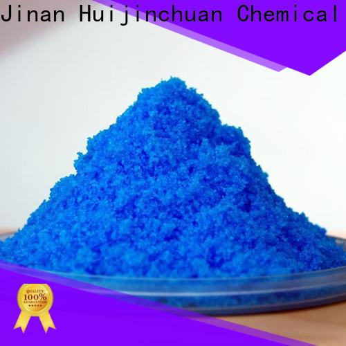 Huijinchuan Chemical pure Lead monoxide powder for prodution