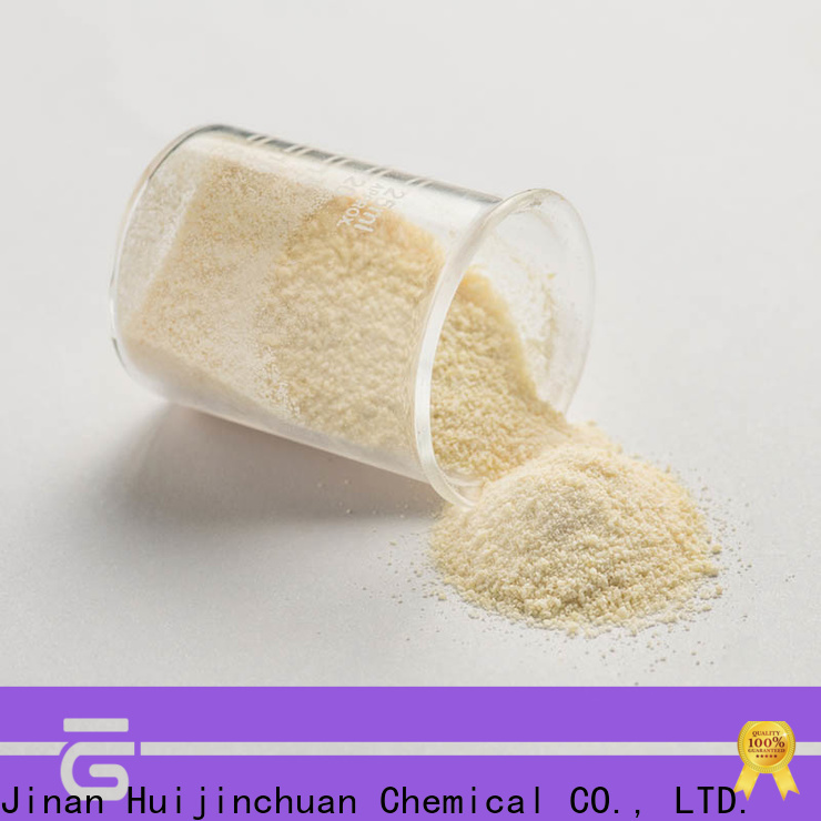 Huijinchuan Chemical anhydrous cupric sulfate food grade supplier for prodution