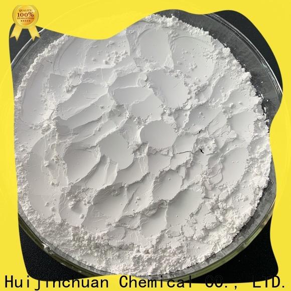 Huijinchuan Chemical sodium carbonate soda ash food grade for food