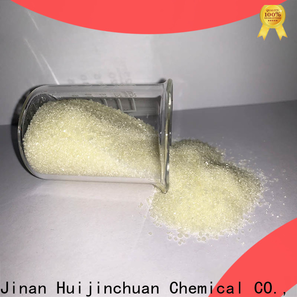 Huijinchuan Chemical pure nickel(ii) chloride powder for prodution