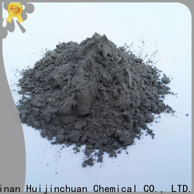Huijinchuan Chemical pure Molybdenum disulfide powder supplier for industrial