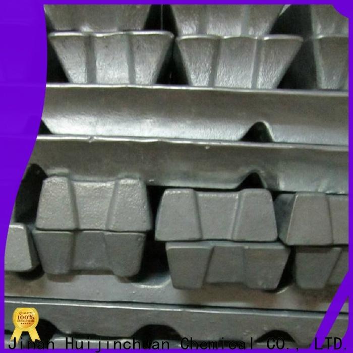 Huijinchuan Chemical potassium chloride food grade food grade for platingspraying