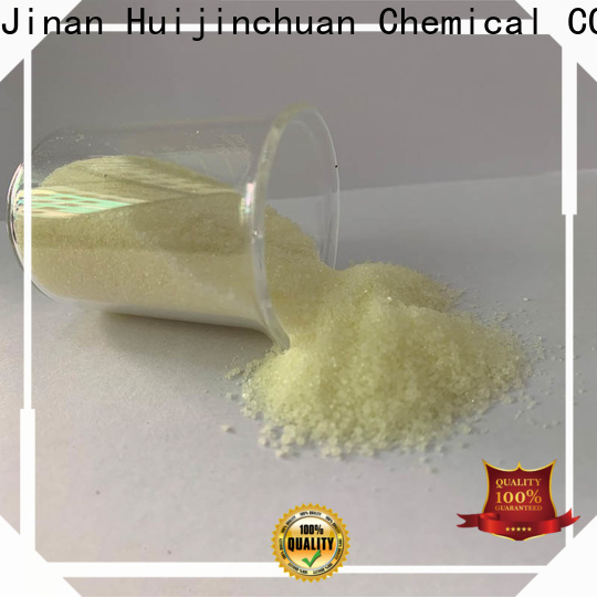 Huijinchuan Chemical Sodium molybdate in food suppliers for antirust