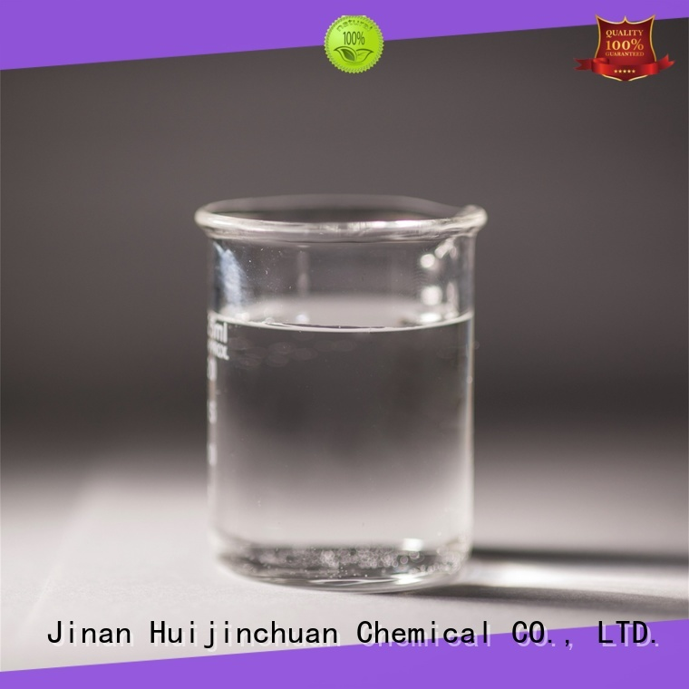 Huijinchuan Chemical alcohol ether sulfate for sale for food