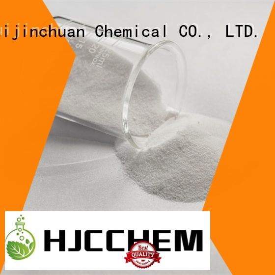 Huijinchuan Chemical Malic acid remover for food