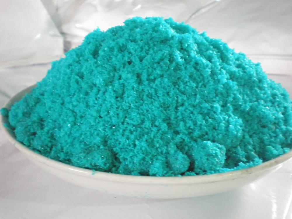 Copper chloride with low price 98% Cas13933-17-0