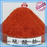 Huijinchuan Chemical white Zinc dihydrogen phosphate uses purity for food