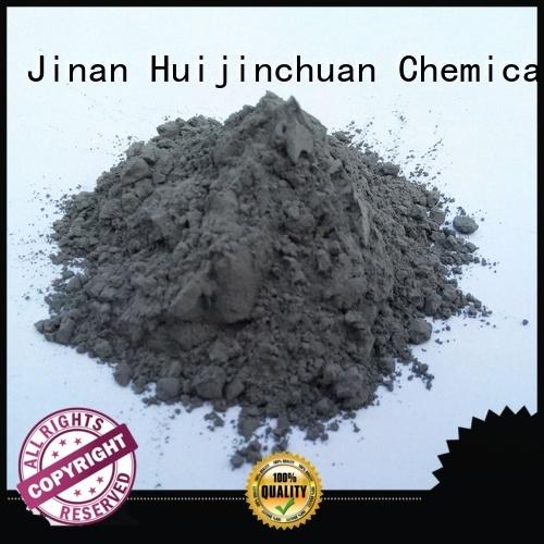 Huijinchuan Chemical pure Zinc dihydrogen phosphate uses purity for prodution