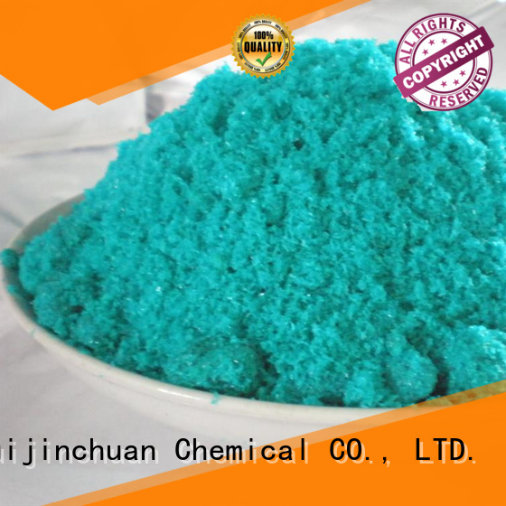 Huijinchuan Chemical sulfate de nickel for sale for industrial