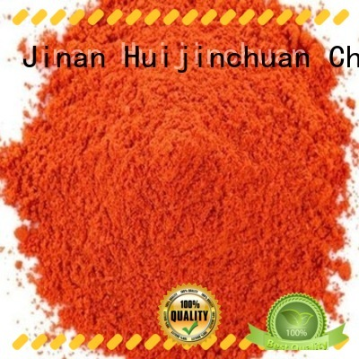 Huijinchuan Chemical zinc sulphate heptahydrate powder for antirust