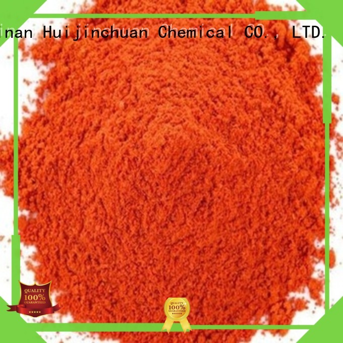 Huijinchuan Chemical anhydrous nickel sulfate price purity for prodution