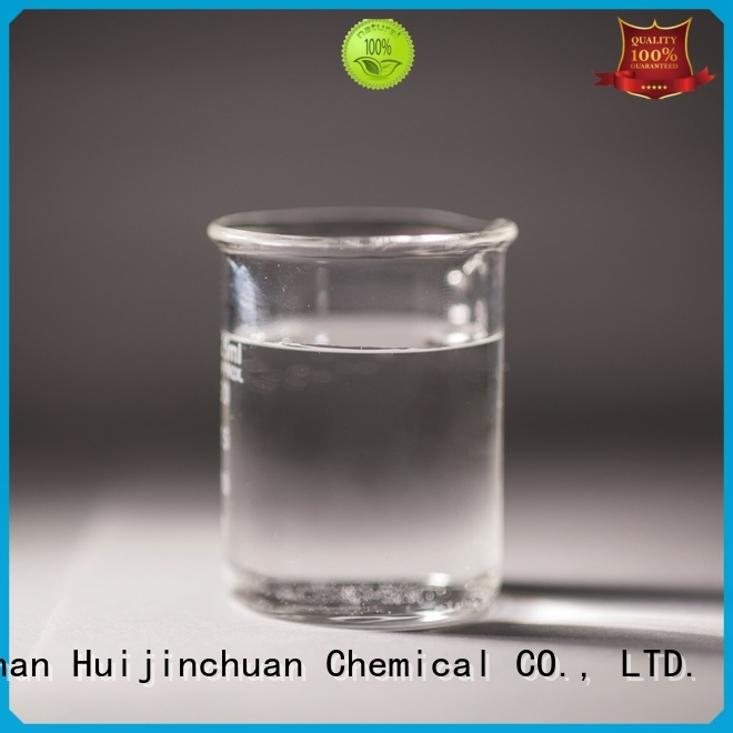 Huijinchuan Chemical C10-13 dodecylbenzene sulfonatic acid price for platingspraying