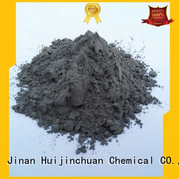 Huijinchuan Chemical white cobalt acetate powder purity for prodution