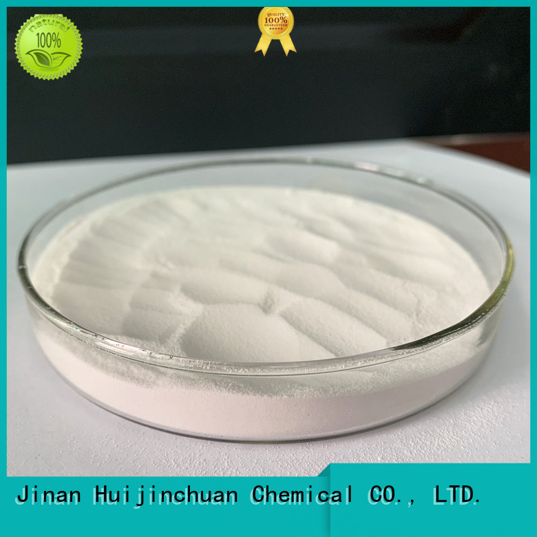 Huijinchuan Chemical pure zinc chloride solution use for food
