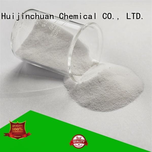 Huijinchuan Chemical Sulfamic acid powder for Derusting
