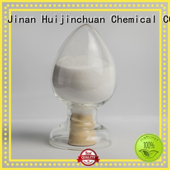 Huijinchuan Chemical Zinc dihydrogen phosphate uses purity for prodution
