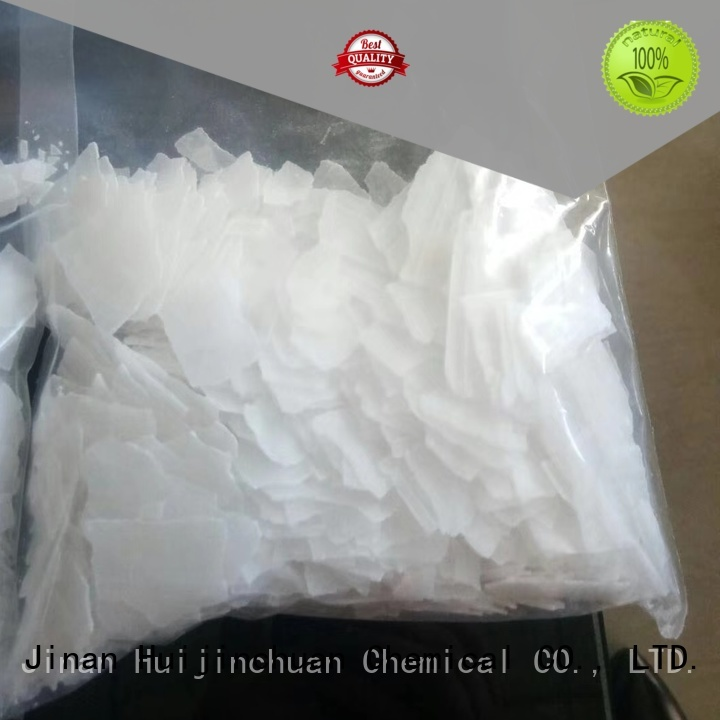 Huijinchuan Chemical pure sodium carbonate price industrial for degreaser
