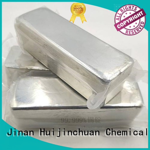 Huijinchuan Chemical stannous chloride merck for sale for platingspraying