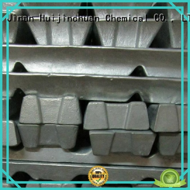 Huijinchuan Chemical pure granular ammonium chloride food grade for platingspraying