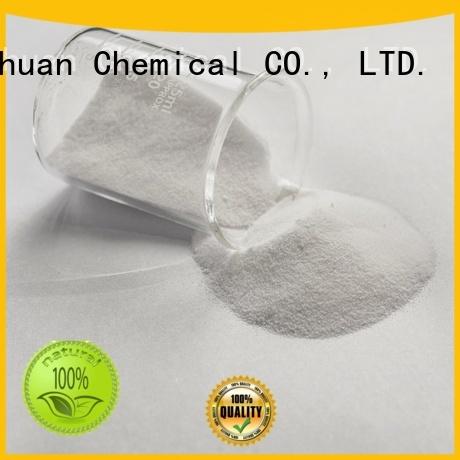 Huijinchuan Chemical sulfamic acid 99.8% scratch for production