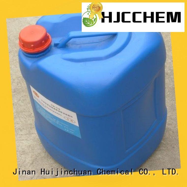 Huijinchuan Chemical paint remover untuk plastik purity for food