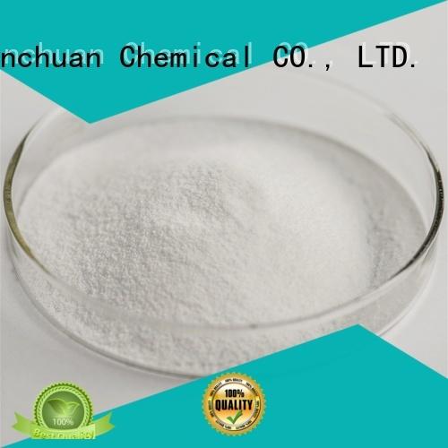 Huijinchuan Chemical dl-malic acid powder grade for Derusting