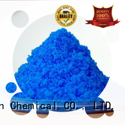 anhydrous nickel chloride hexahydrate supplier for industrial