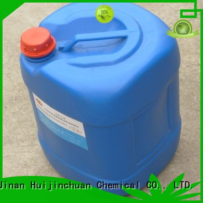 Huijinchuan Chemical sulfamic acid price scratch for food